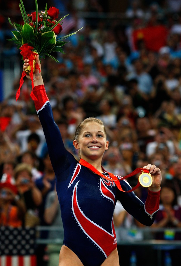 Image result for shawn johnson